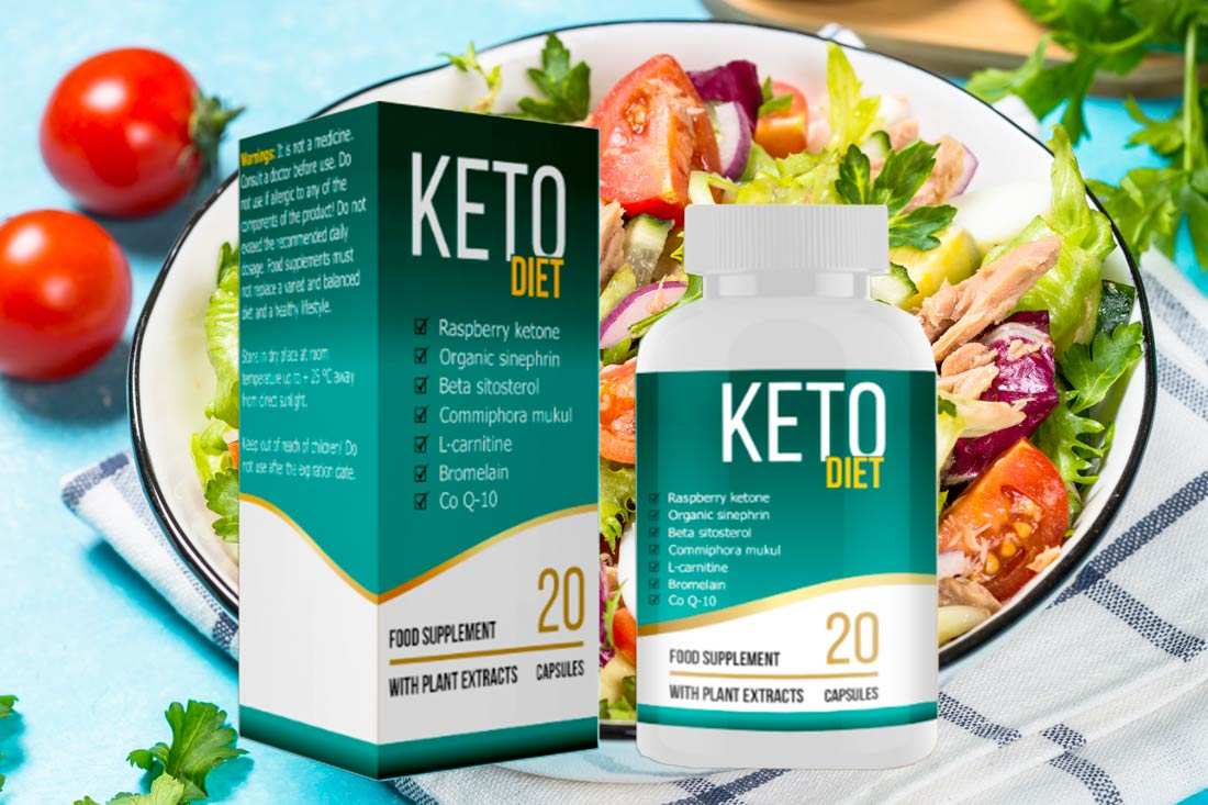 keto diet integratore naturale